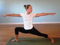 kellye mills yoga instructor